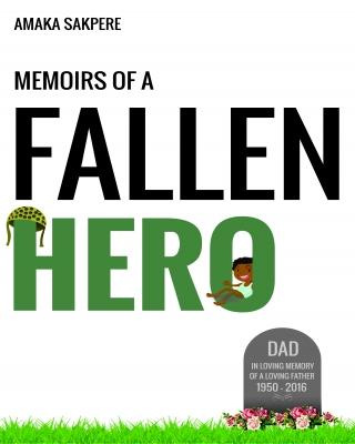 MEMOIRS OF A FALLEN HERO