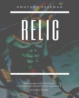RELIC (BOOK TWO)