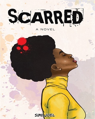 PREVIEW: SCARRED - A Novel