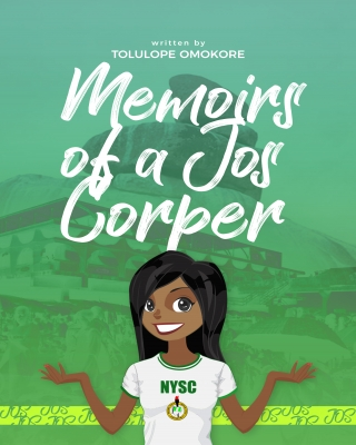 MEMOIRS OF A JOS CORPER