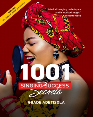 1001 Singing Success Secrets