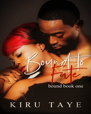 Bound To Fate (Bound series #1)