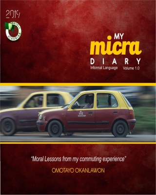 My Micra Diary (Free copy)