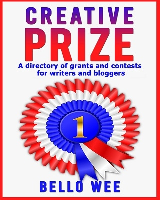 Creative Prize: A Directory of Grants and Contests for Writers an