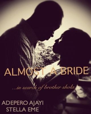 ALMOST A BRIDE ssr