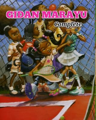 GIDAN MARAYU by Abbakar B | OkadaBooks
