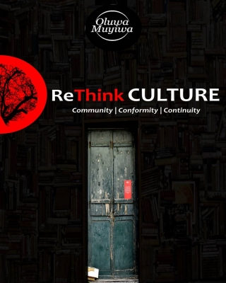 Re.Think CULTURE