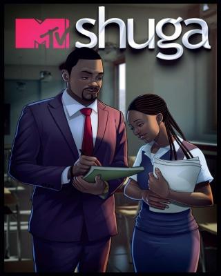 MTV Shuga ssr
