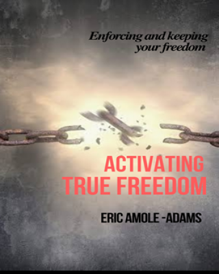 Activating True Freedom