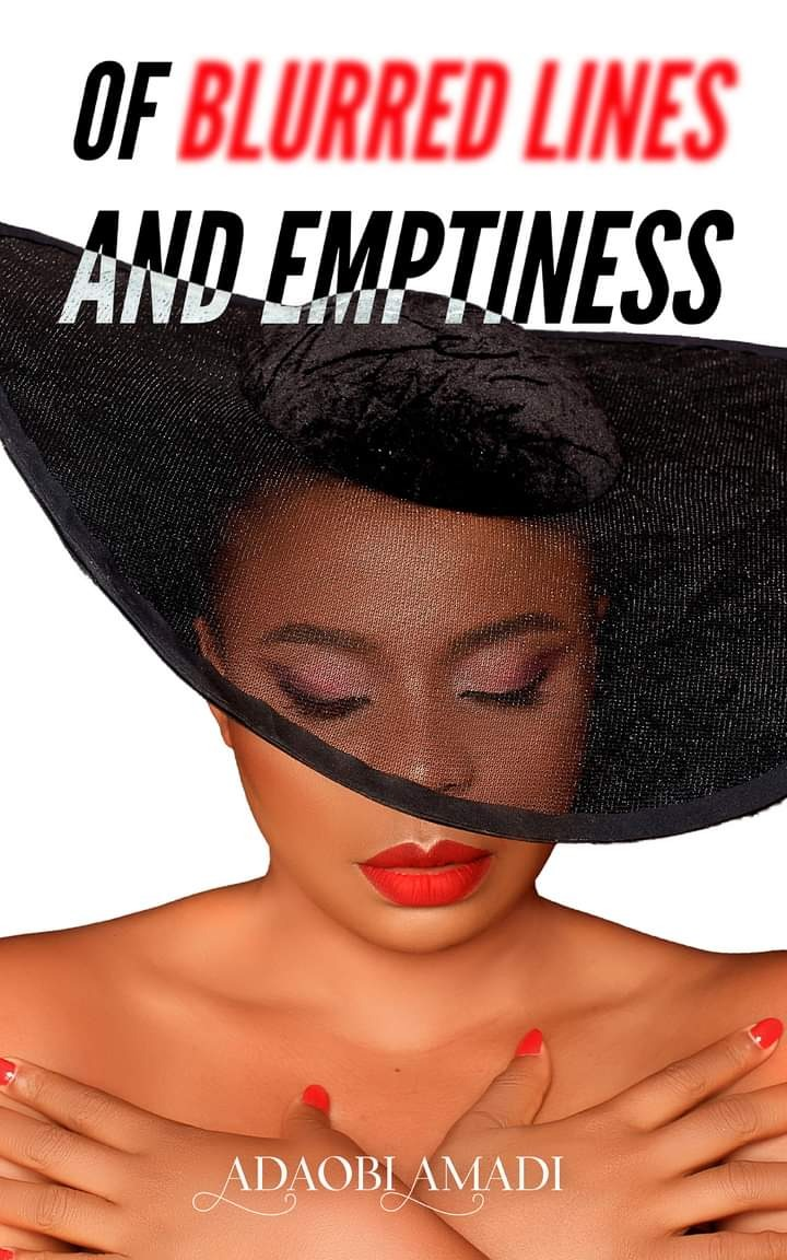 Of Blurred Lines and Emptiness - Adult Only (18+)