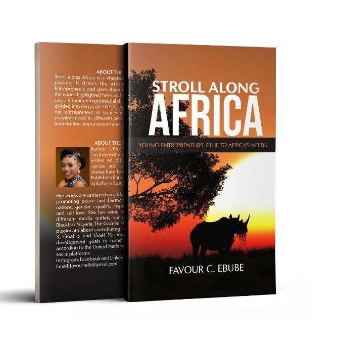 STROLL ALONG AFRICA