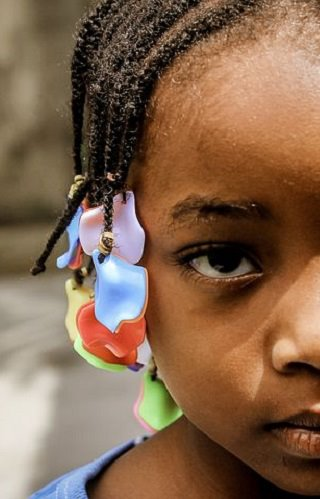 THE CALABAR STREET CHILD