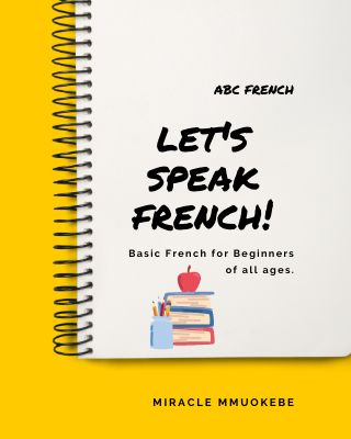 Let's Speak French!