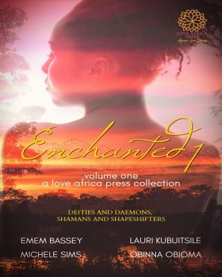 Enchanted: Volume One   Halloween Anthology