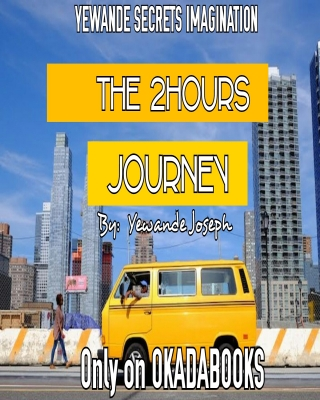 The two hours journey [PREVIEW]