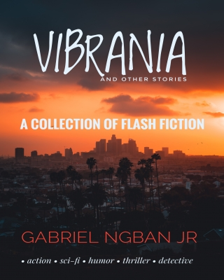 Vibrania and Other Stories