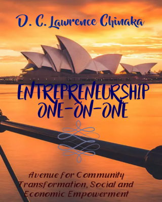 Entrepreneurship One-On-One