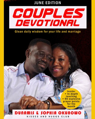 Couples Devotional (June Edition)