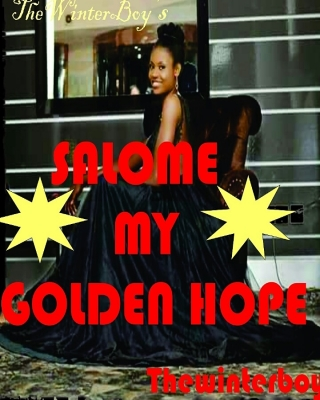 SALOME MY GOLDEN HOPE