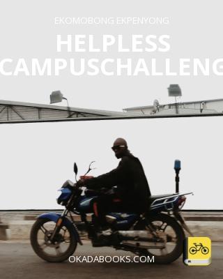 HELPLESS #CampusChallenge