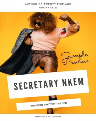 Secretary Nkem (Sample Preview)