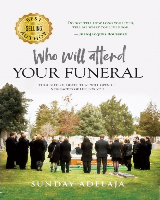 Who Will Attend Your Funeral ssr