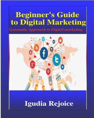 Beginner's Guide to Digital Marketing