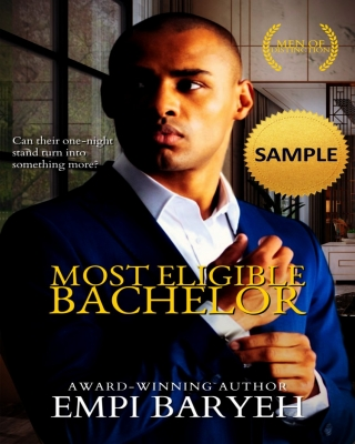 Most Eligible Bachelor (SAMPLE)