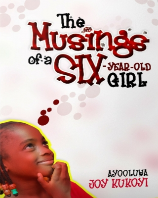 The musings of a six-year-old girl
