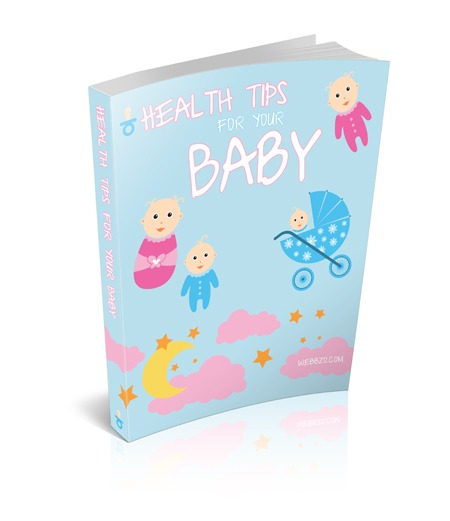 Health Tips For Your Baby