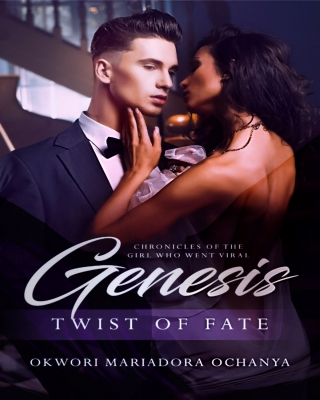 GENESIS (Chronicles of the Girl Who Went Viral Book 1)