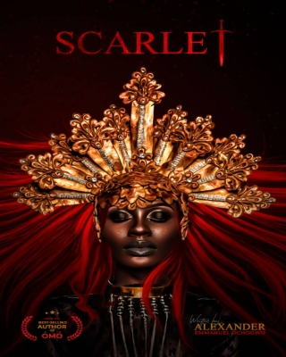 Scarlet - Adult Only (18+)