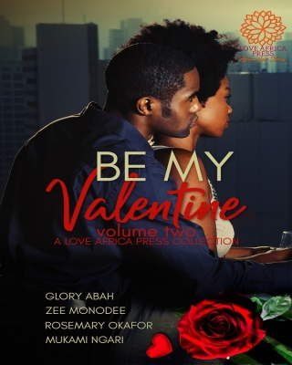 Be My Valentine Vol 2 Anthology
