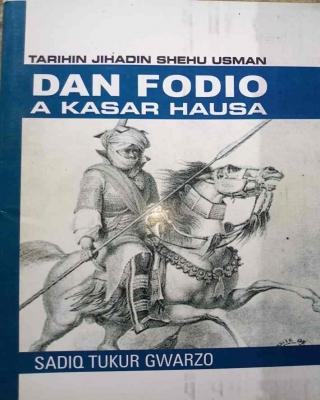 TARIHIN JIHADIN DANFODIO A KASAR HAUSA