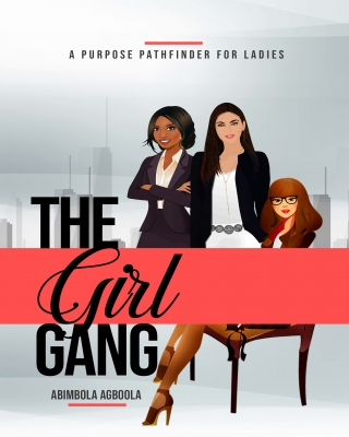 The Girl Gang: A Purpose Pathfinder for Ladies (Glimpse)