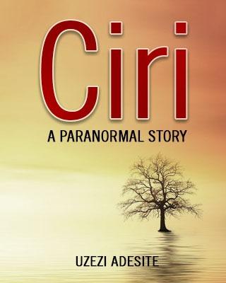 Ciri (A Preview)