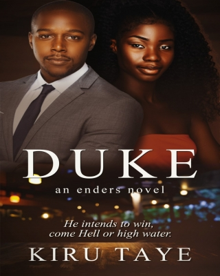 Duke (Enders series #1)