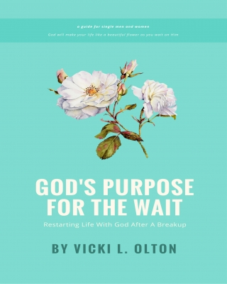 God's Purpose For The Wait: Restarting Life With God After A Brea