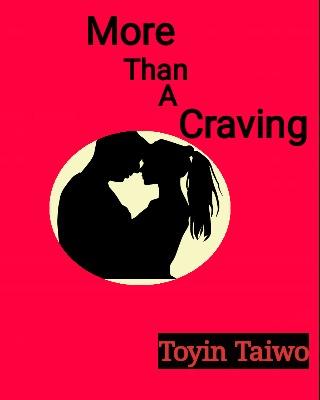More Than A Craving