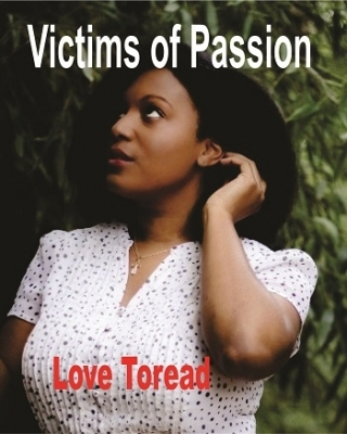 Victims of Passion (Preview Edition)