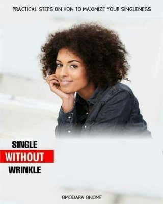 Single without wrinkle