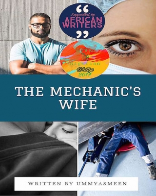 THE MECHANIC'S WIFE: Book 1