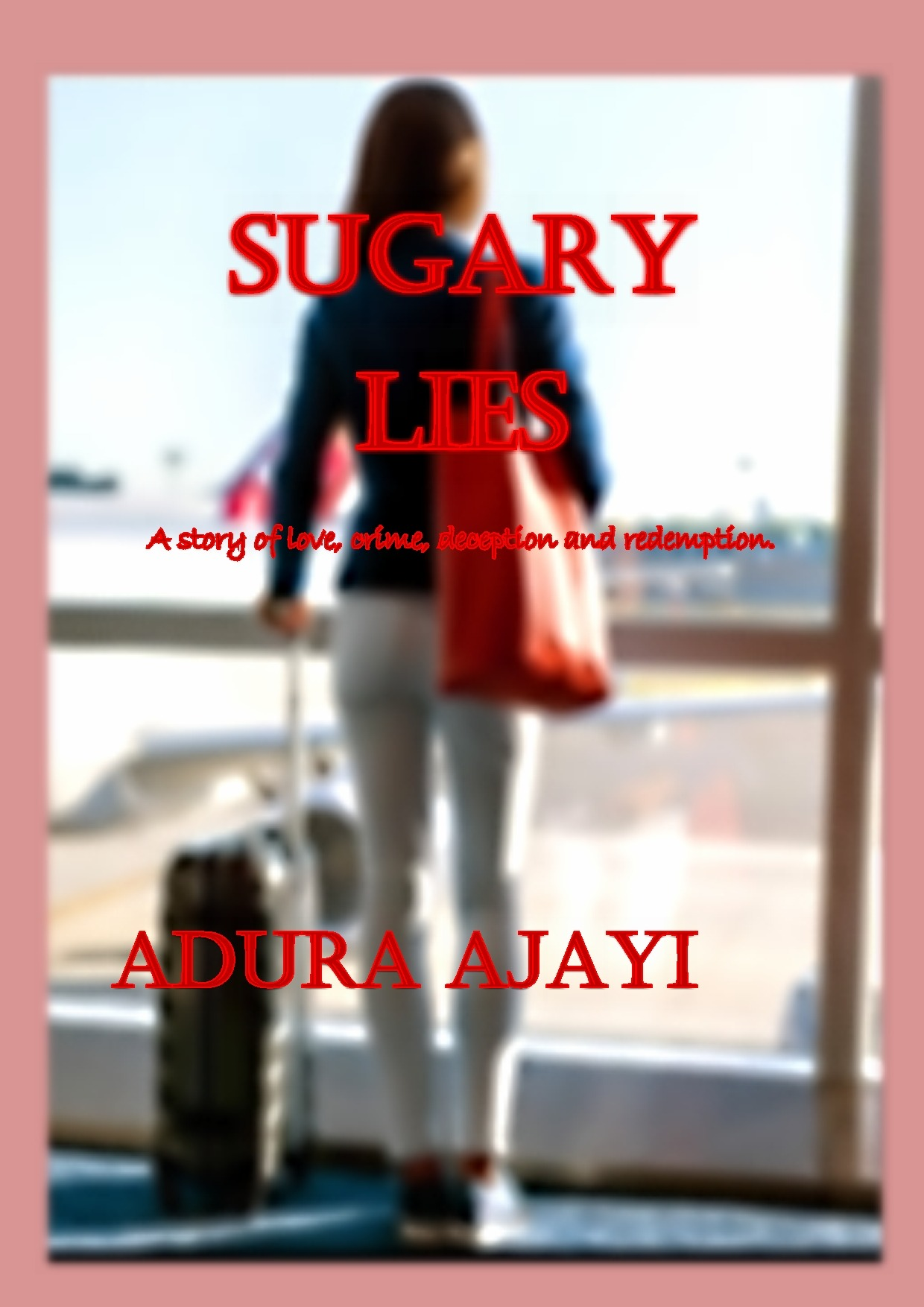 Sugary Lies (Preview)