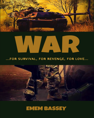 WAR - Adult Only (18+)