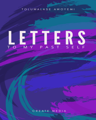 Letters to my past self