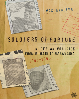 Free Preview: Soldiers Of Fortune