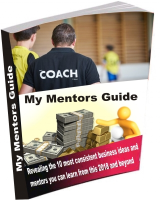 My mentor Guide