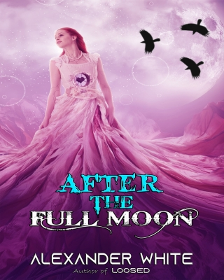 After The Full Moon