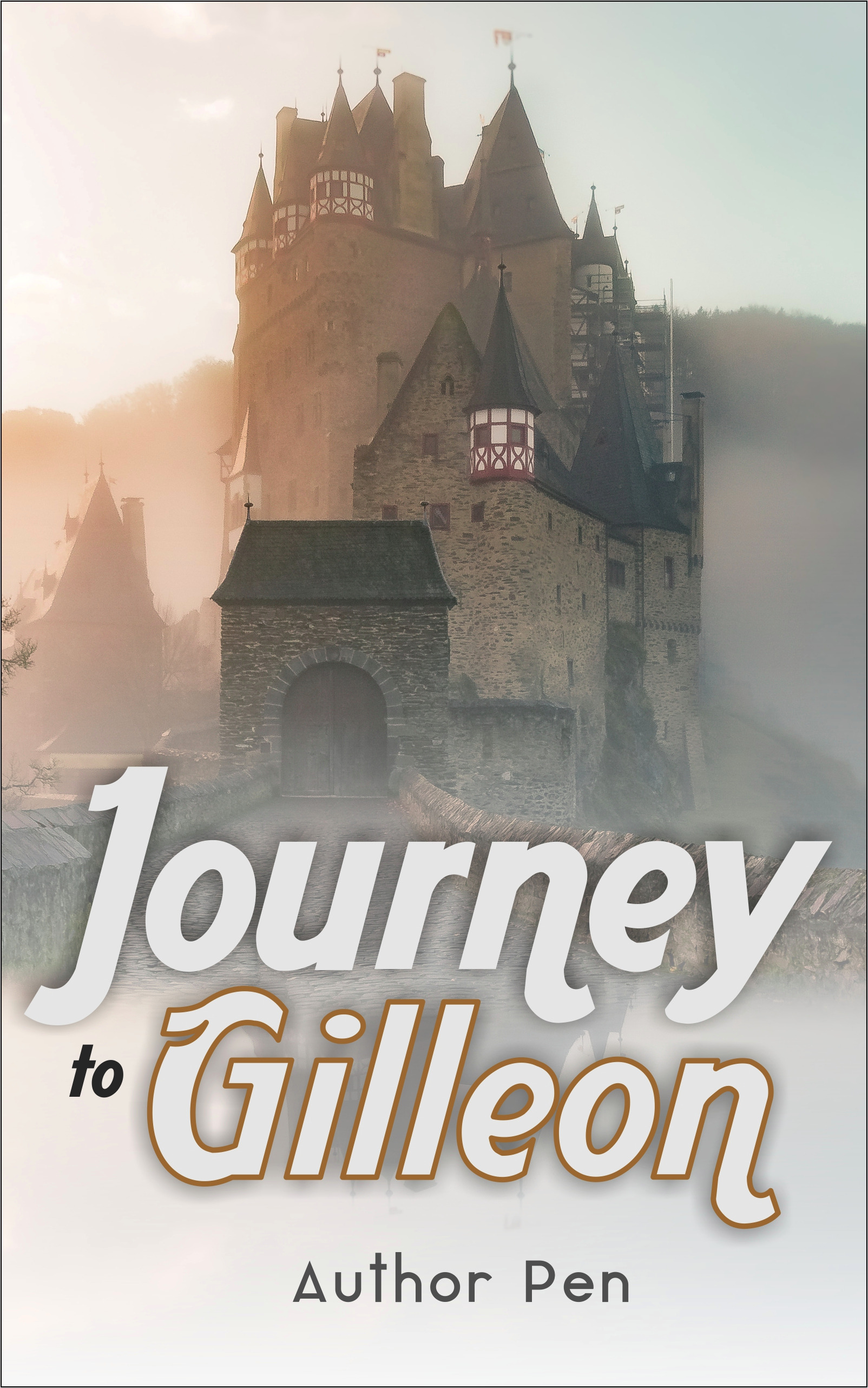 Journey to Gilleon
