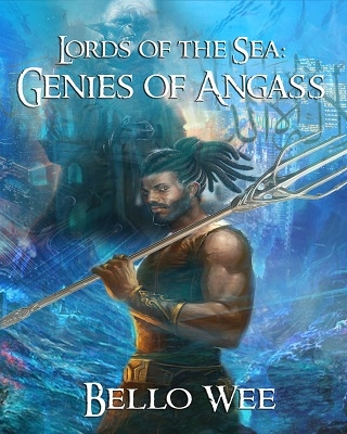 Lords of the Sea: Genies of Angass